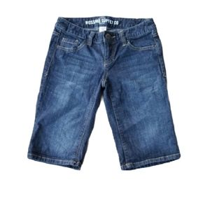 MOSSIMO BERMUDA WALKING SHORTS